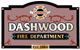 Dashwood Volunteer Fire Department company